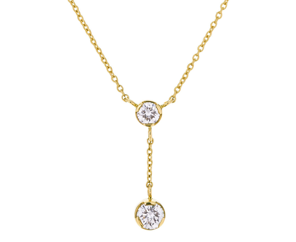 Roma Diamant Necklace - TWISTonline