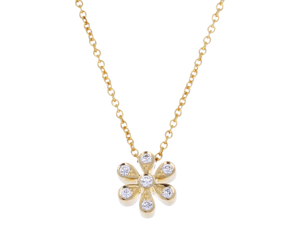 Fiore Diamant Necklace