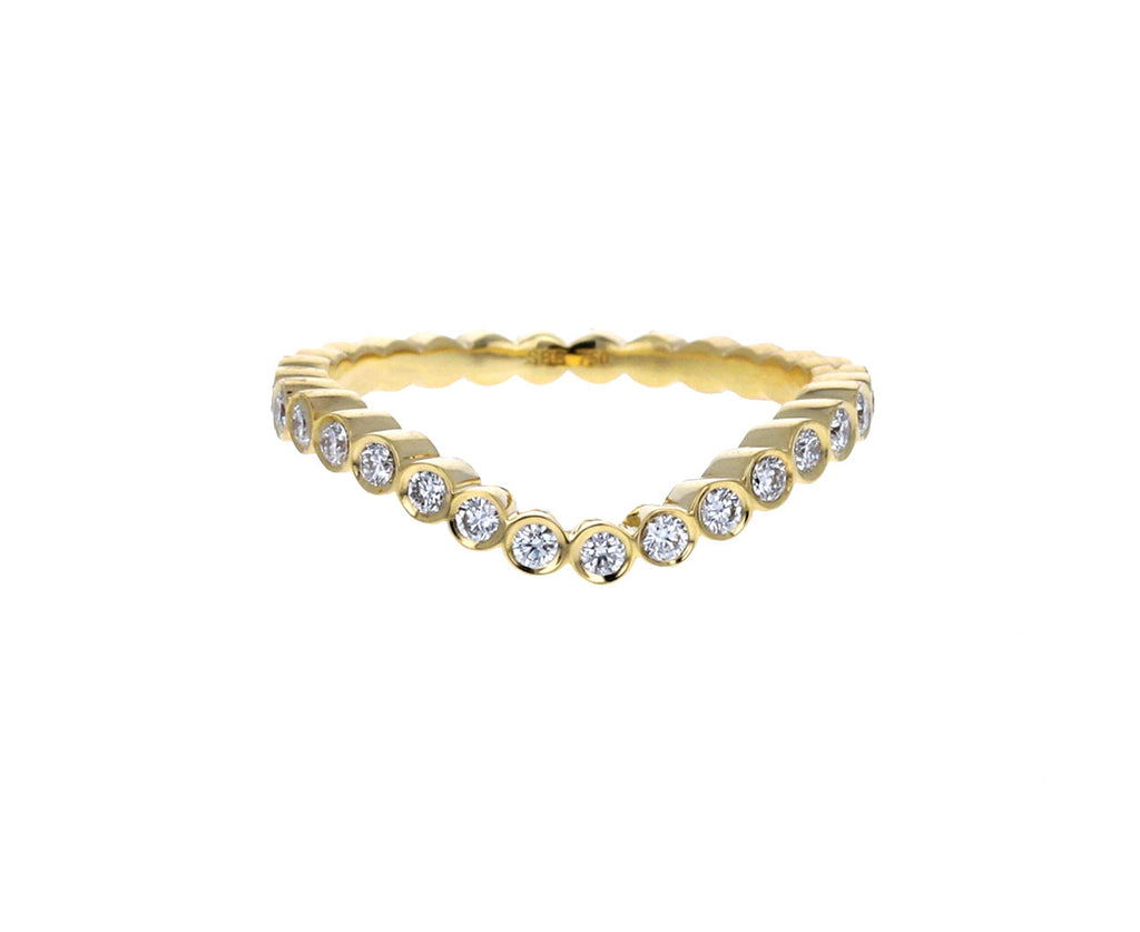 Diamond Grace Ensemble Ring
