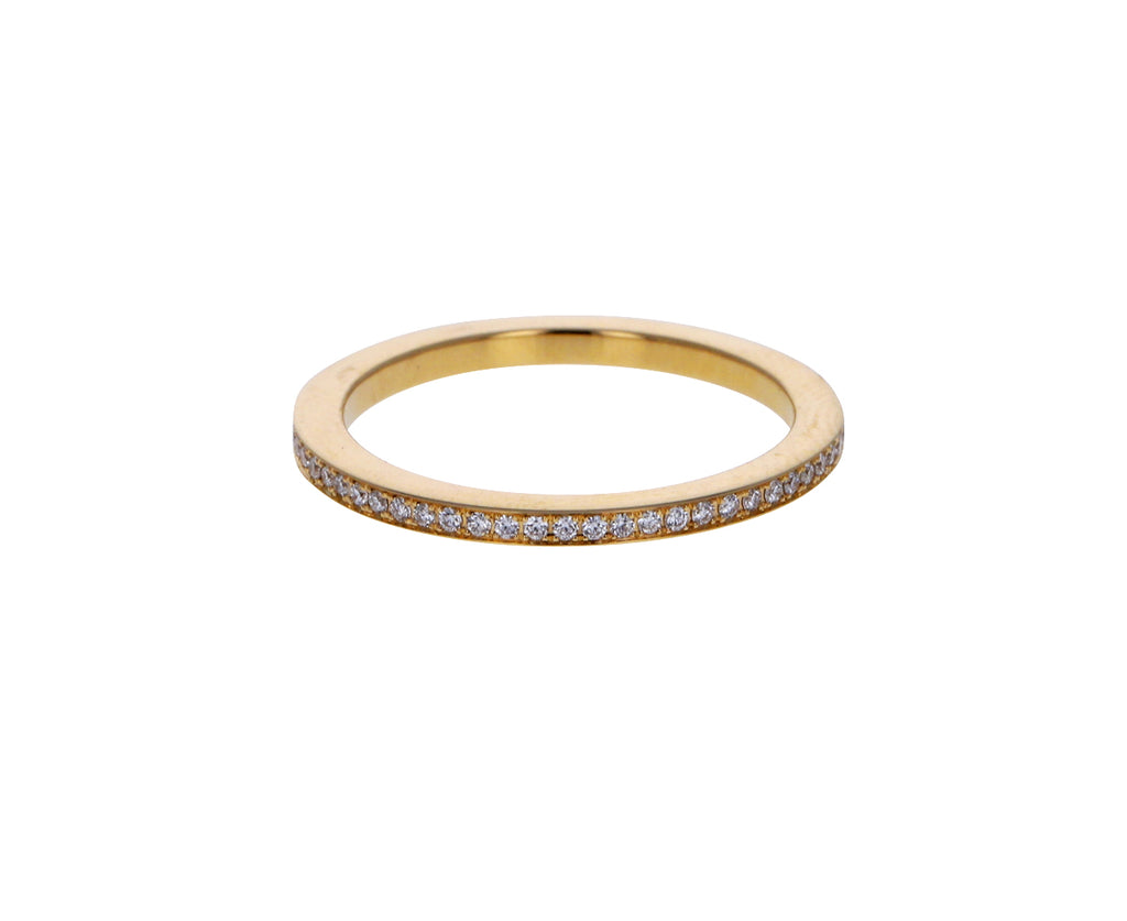 Rue De Nico Diamond Ring