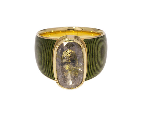 Enamel Icicle Diamond Ring zoom 1_brooke_gregson_gold_diamond_enamel_icicle_ring