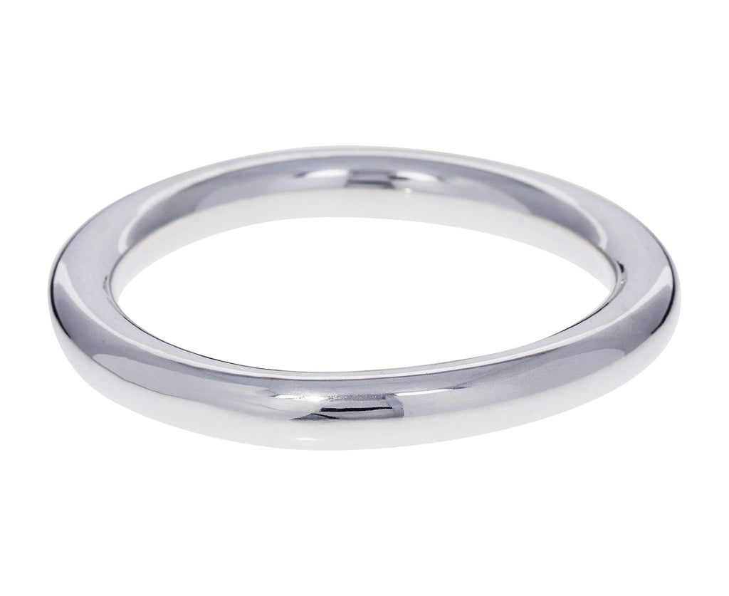 Classic Circle Bangle - TWISTonline