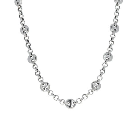 Small Germain Choker