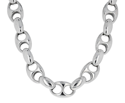 Barbara Chain Necklace - TWISTonline
