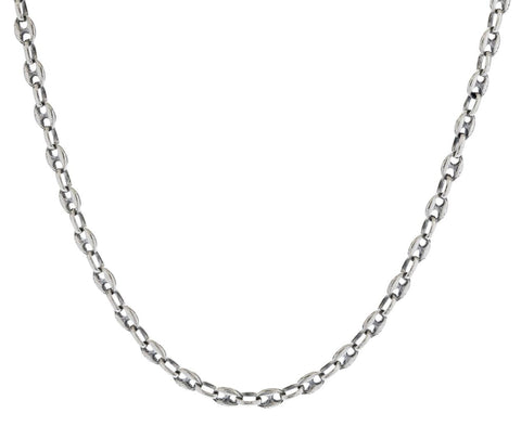 Classic Silver Delicate Chain zoom 1_sophie_buhai_silver_classic_chain_necklace