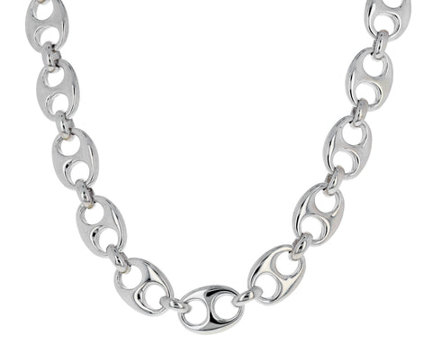 Small Barbara Chain Necklace - TWISTonline