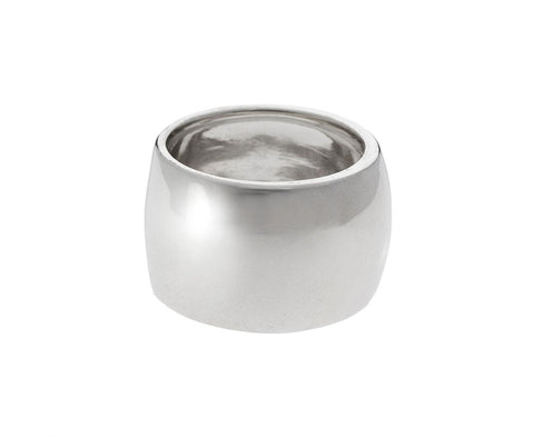 Silver Cigar Band - TWISTonline