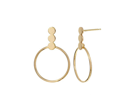Triple Disc Hoops - TWISTonline