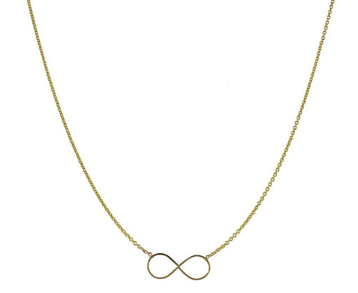 Infinity Necklace - TWISTonline