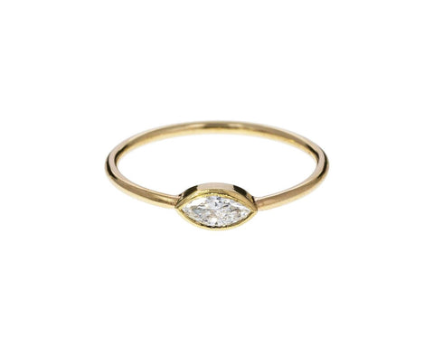Marquise Diamond Ring zoom 1_zoe_chicco_gold_marquis_diamond_ring
