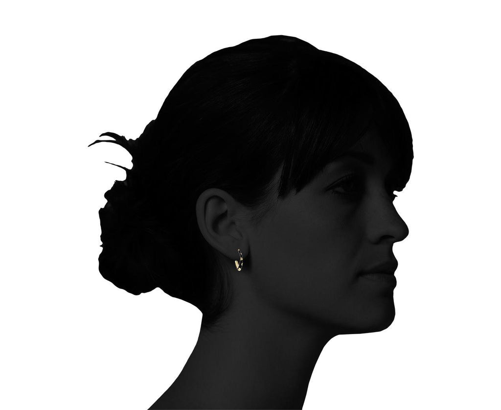 Memphis Dot Earrings - TWISTonline