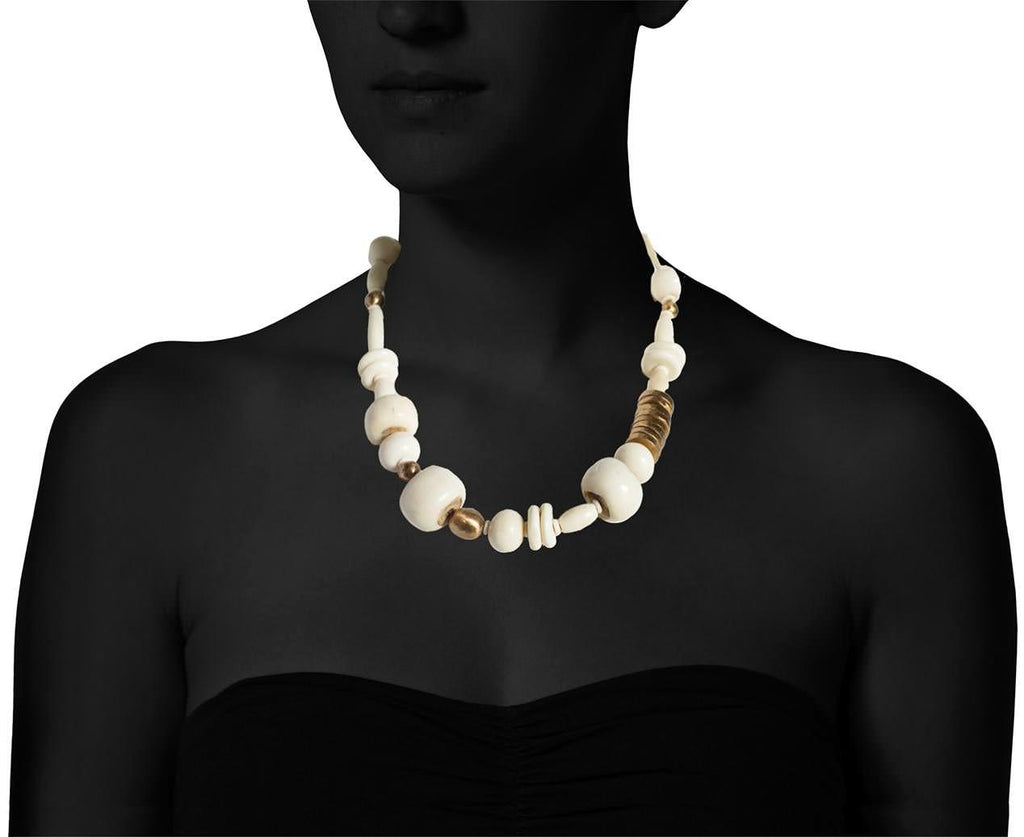 Vellum Necklace - TWISTonline