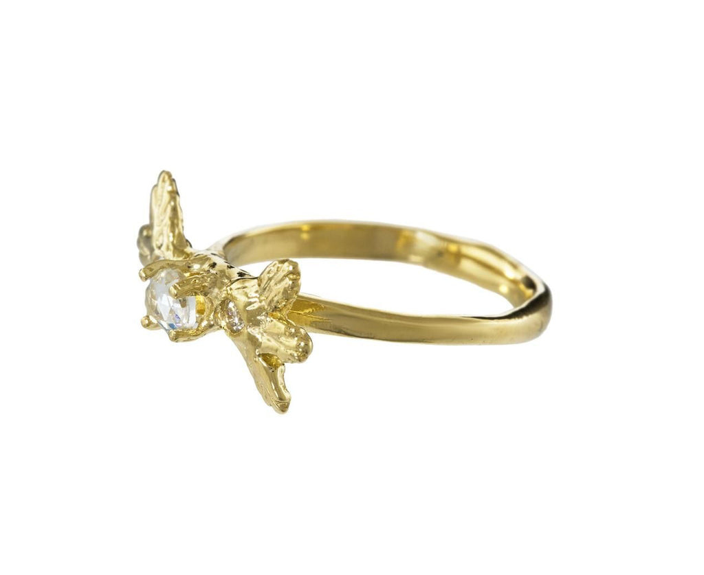 Paradise Garland Ring - TWISTonline