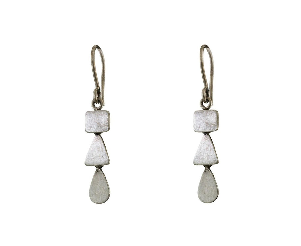 Organic Cascade Earrings - TWISTonline