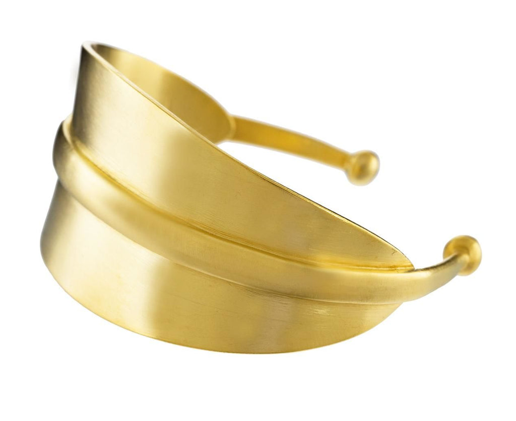 Large Open Cuff - TWISTonline