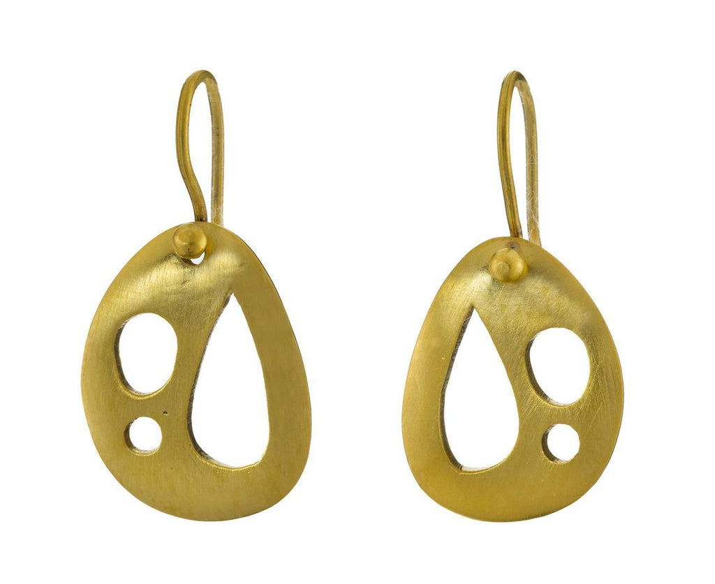 Micro Cut Out Earrings - TWISTonline