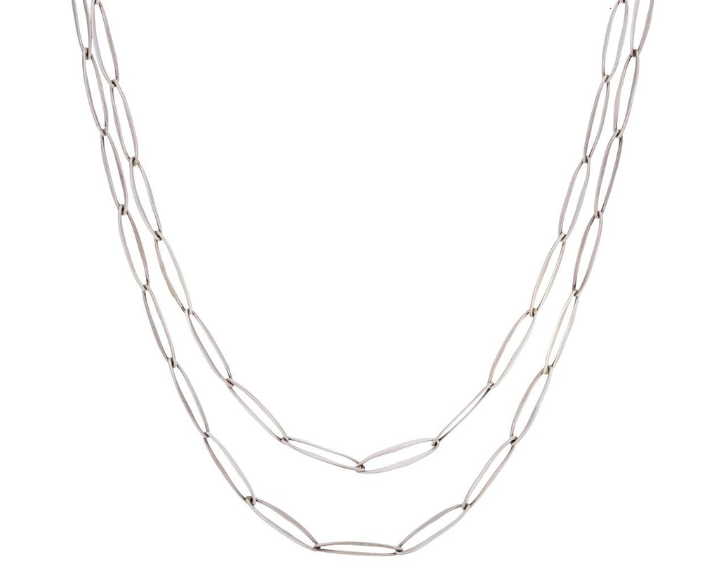 Delicate Oval Link Chain - TWISTonline