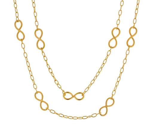 Infinity Chain Necklace - TWISTonline