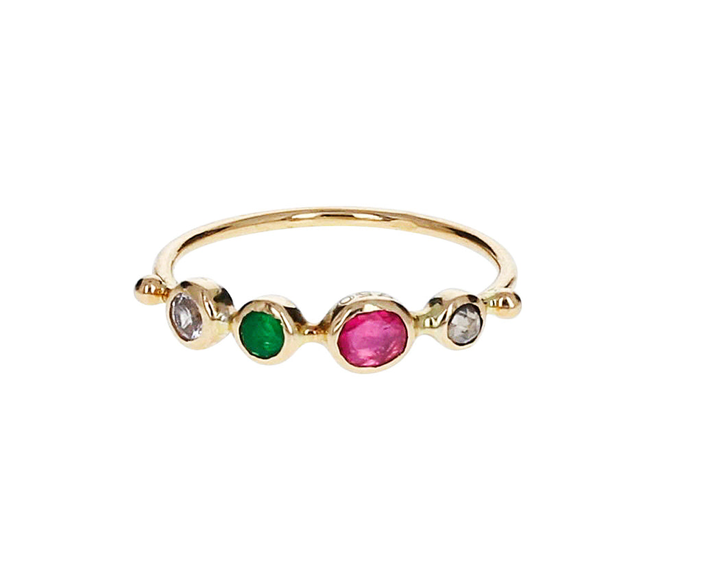 Simple Stacking Ring - TWISTonline