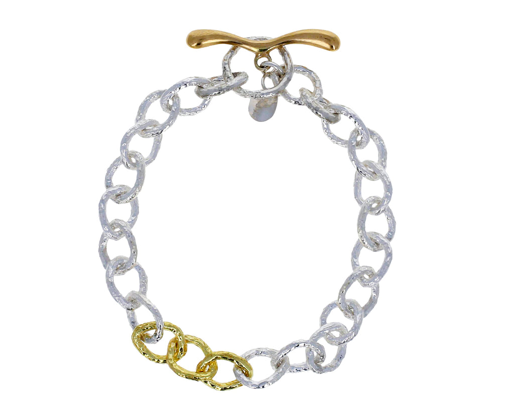 Letting Go Chain Bracelet
