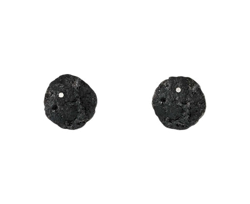 Sand Disc Earrings - TWISTonline