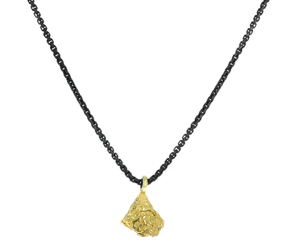 Small Respiro Pendant Necklace