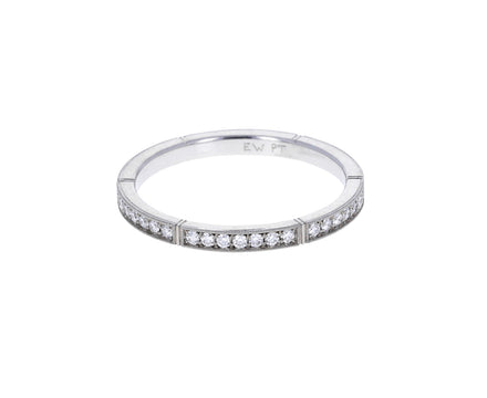Isabella Diamond Band