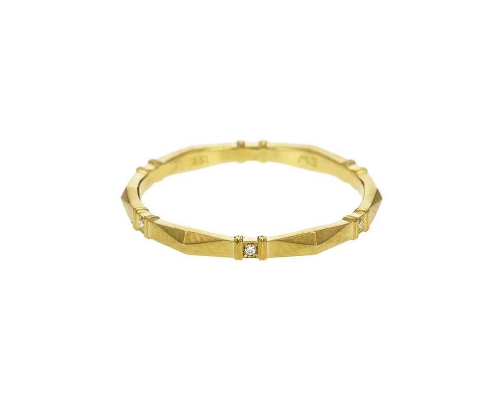 Gold and Diamond Viola Band zoom 1_erika_winter_gold_diamond_viola_band_ring