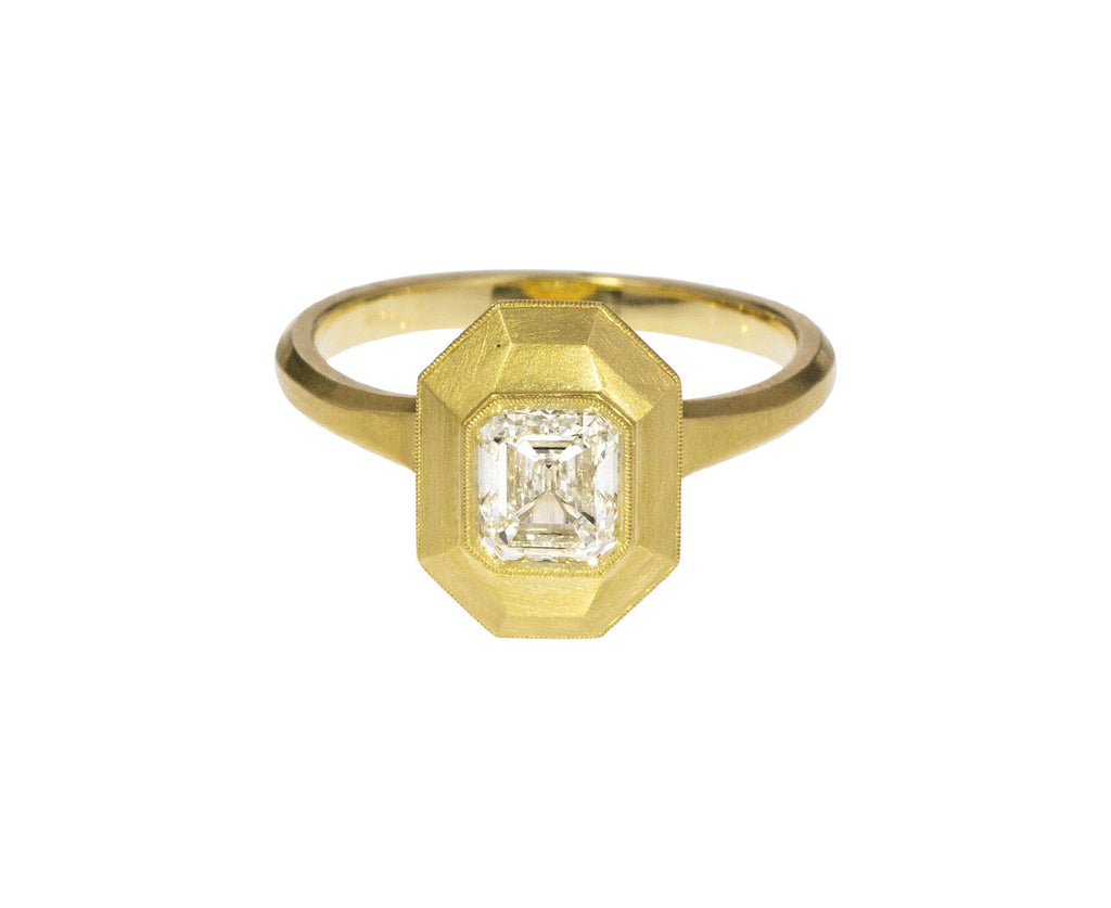Hana Diamond Solitaire