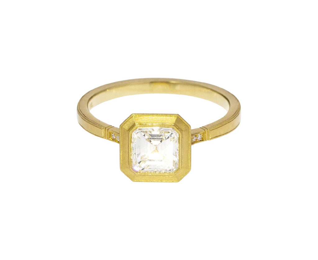 Mariana Diamond Solitaire