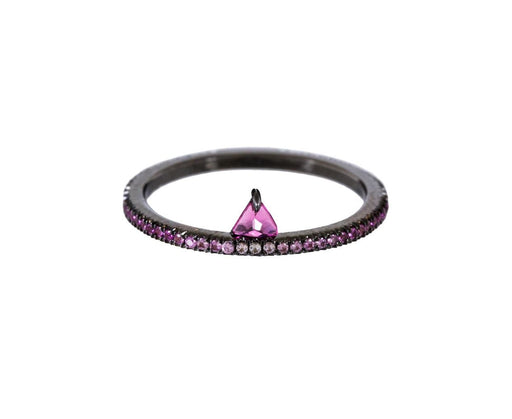 Special NBCF Rubelite Queen Ring - TWISTonline