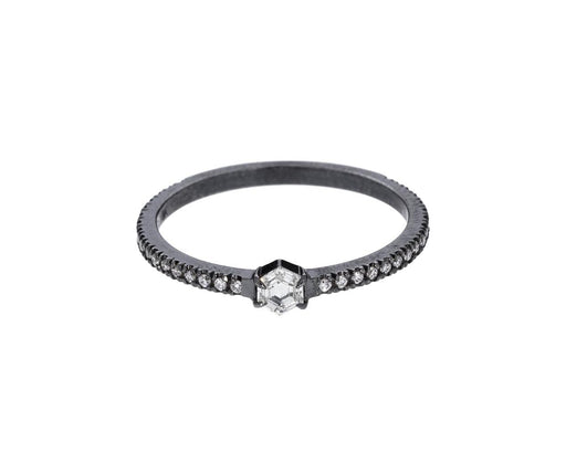Diamond Nazca Stacking Ring - TWISTonline