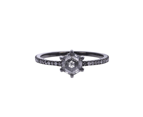 The Gray Hex Ring