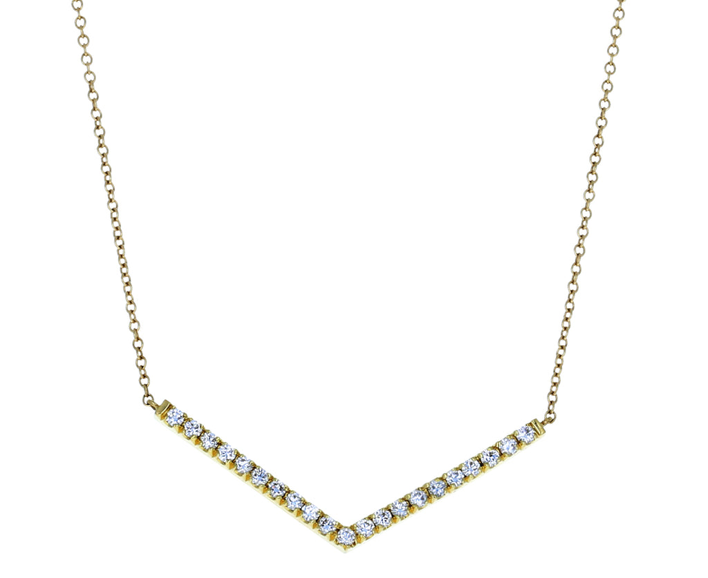 Diamond Sergeant Necklace - TWISTonline