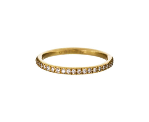 Gold Glitter Band zoom 1