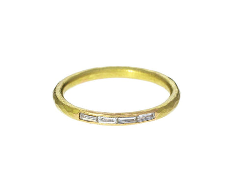 Baguette Diamond Band zoom 1annie_fensterstock_gold_diamond_baguette_ring