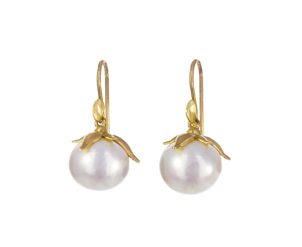 Pearl Blossom Earrings - TWISTonline
