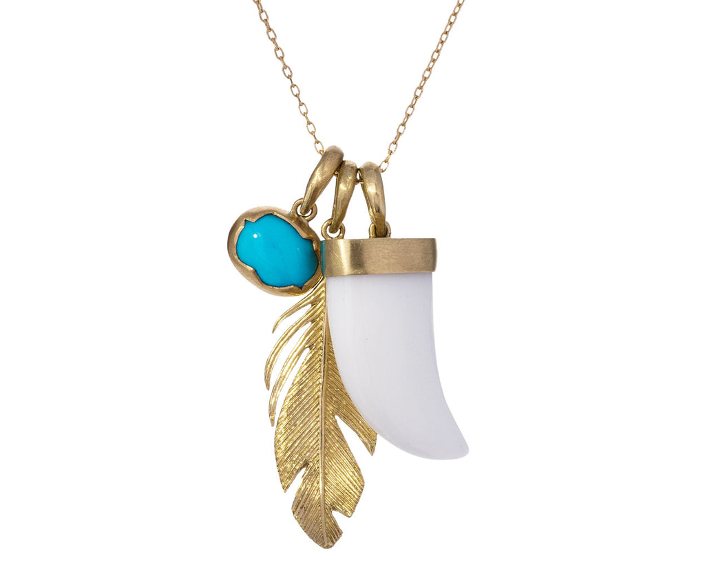 Scavenger Hunt Trinket Necklace - TWISTonline