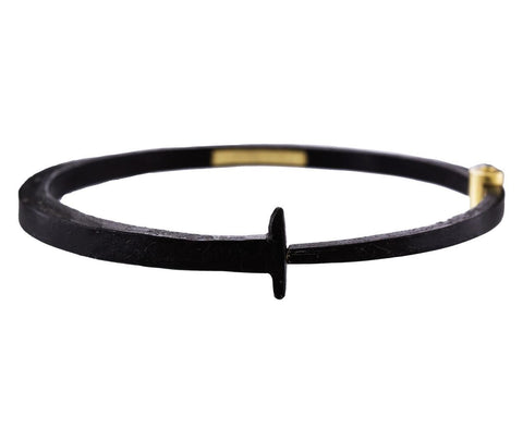 Men's Plain Nail Bracelet - TWISTonline