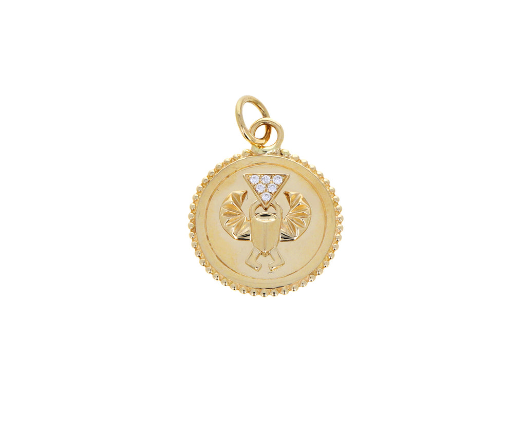 Baby Protection Medallion Pendant ONLY