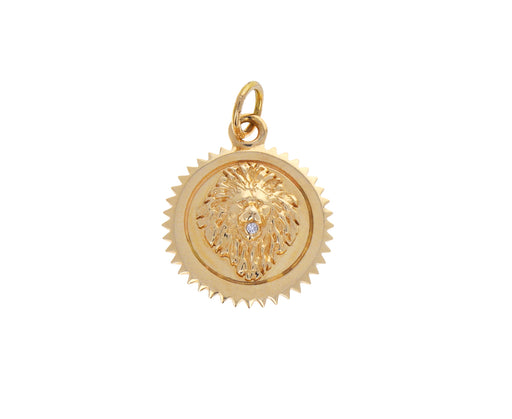 Baby Strength Medallion Pendant ONLY