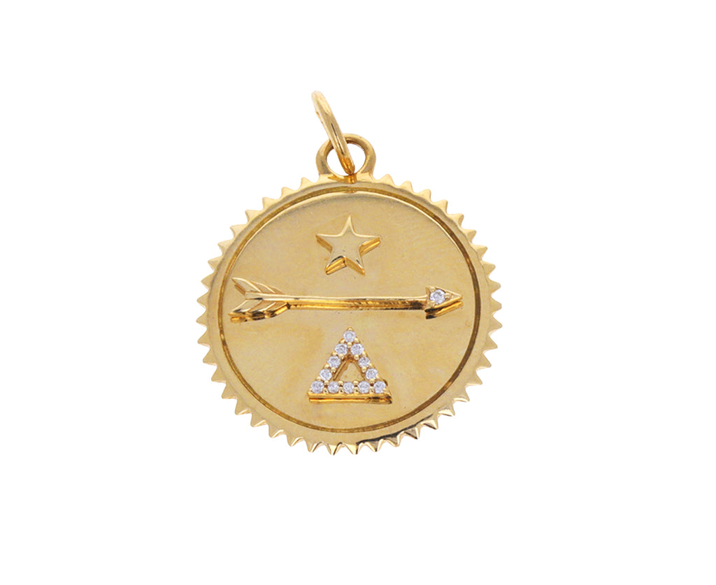 Medium Dream Medallion Pendant ONLY
