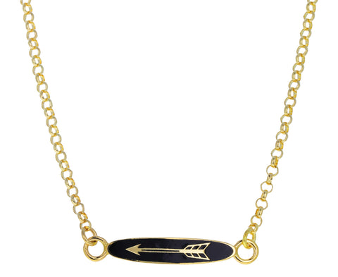 Dream Sequence Chain Necklace
