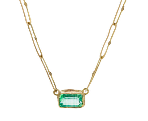 Emerald Echo Necklace - TWISTonline