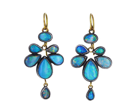 Opal Malta Earrings
