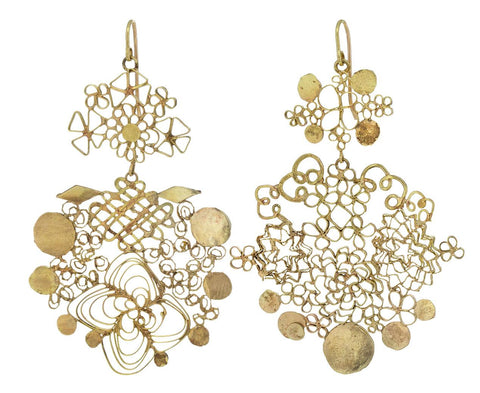 Studio Sweep Chandelier Earrings zoom 1_jdy_geib_gold_studio_sweep_chandelier_earrings