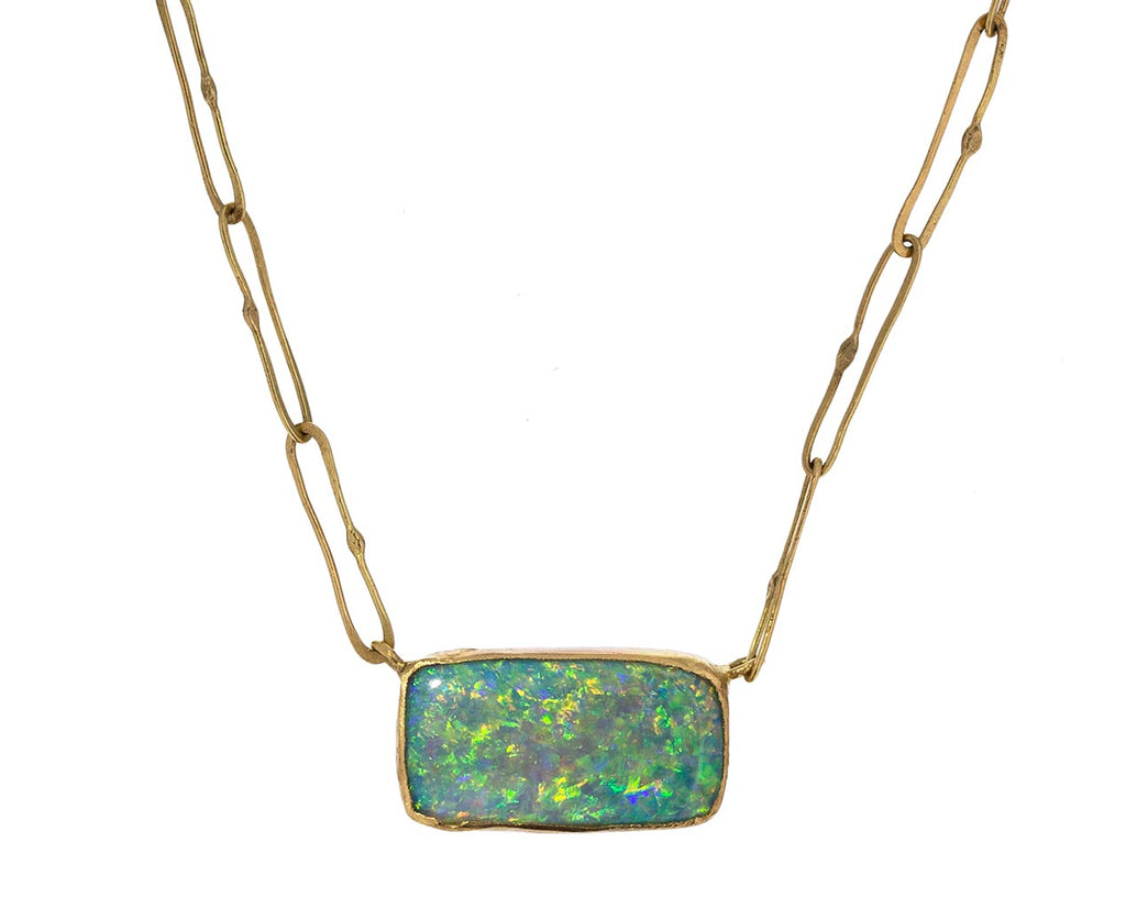Sky Opal Necklace - TWISTonline