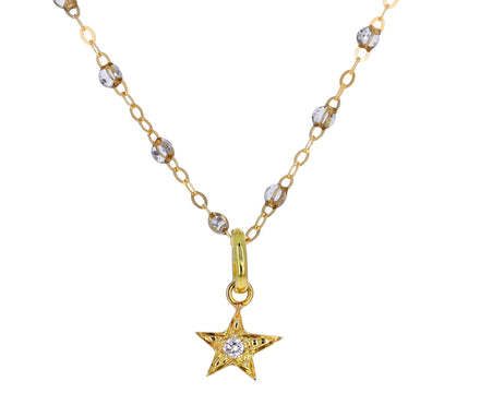 Diamond Star Pendant ONLY