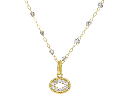 Diamond Me Hearty Charm Pendant ONLY