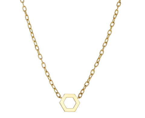 Thin Foundation Necklace